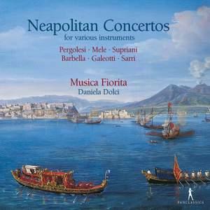 Neapolitan Concertos Product Image