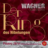 Orchestral Selections from 'Der Ring des Nibelungen'