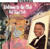 Welcome To the Club (with the Count Basie Orchestra)