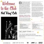 Welcome To the Club (with the Count Basie Orchestra) Product Image