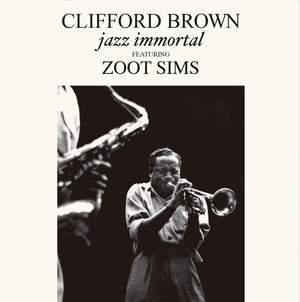 Jazz Immortal + 2 Bonus Tracks