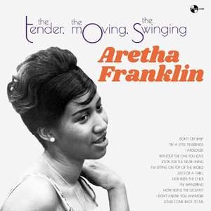 The Tender, the Moving, the Swinging + 4 Bonus Tracks