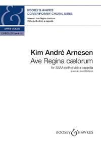 Arnesen, K A: Ave Regina caelorum