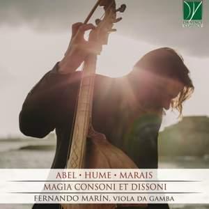 Tobias Hume, Marin Marais: Magia consoni et dissoni
