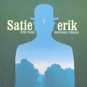 Erik Satie, morceaux choisis Product Image