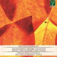 Michele Mangani: Memories from Heaven