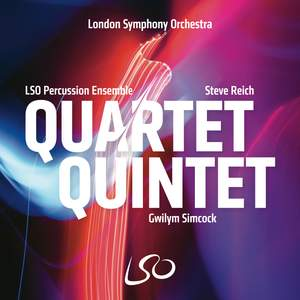 Quartet Quintet Product Image