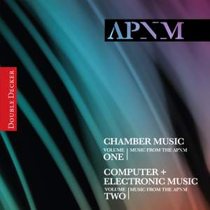 Music from the APNM, Vols. 1 & 2