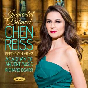 Immortal Beloved: Beethoven Arias Product Image