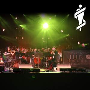 Through the Invisible (Live from The Junos 2016)