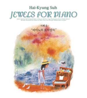 Jewels For Piano