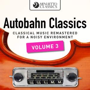 Autobahn Classics, Vol. 3
