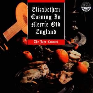 Elizabethan Evening In Merrie Old England