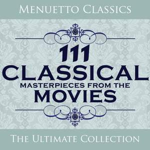 111 Classical Masterpieces from the Movies