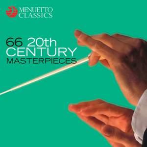 66 20th Century Masterpieces