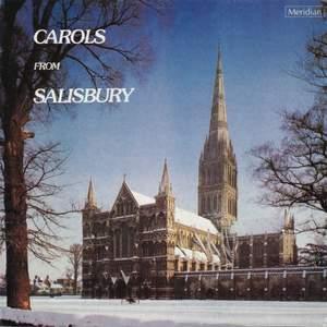 Carols from Salisbury