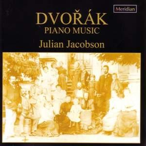 Dvorak: Piano Music