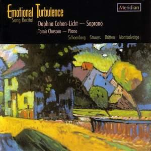 Emotional Turbulence