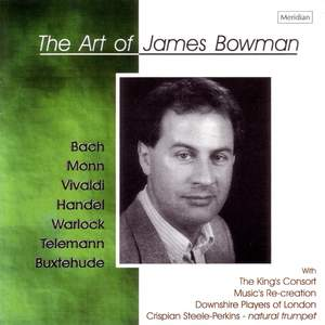 The Art of James Bowman