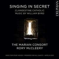 Singing In Secret