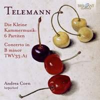 Telemann: Die Kleine KammerMusik