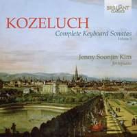 Kozeluch: Piano Sonatas