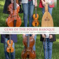 Gems of the Polish Baroque