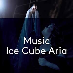 Jake Heggie: Music & Ice Cube Aria