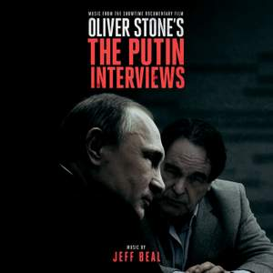 Oliver Stone's The Putin Interviews