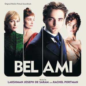 Bel Ami Product Image
