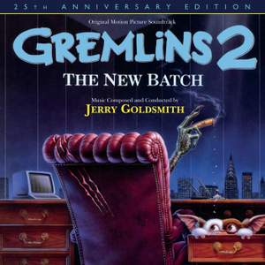 Gremlins 2: The New Batch Product Image