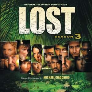 Lost: Season 3 Product Image
