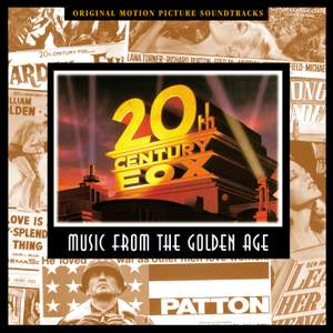 20th Century Fox: Music From The Golden Age