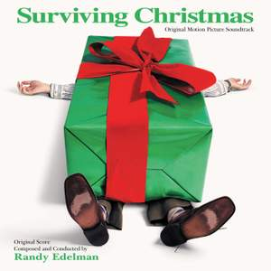 Surviving Christmas Product Image