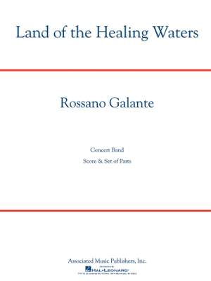 Rossano Galante: Land of the Healing Waters