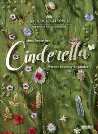 Alma Deutscher: Cinderella (Viennese version for children)
