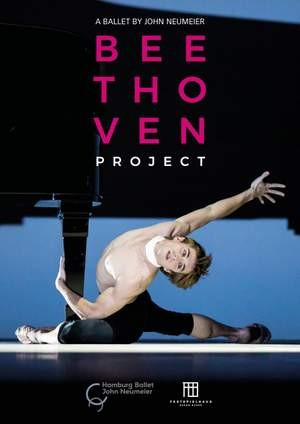 Beethoven Project - A Ballet by John Neumeier