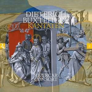 Buxtehude: Kantaten