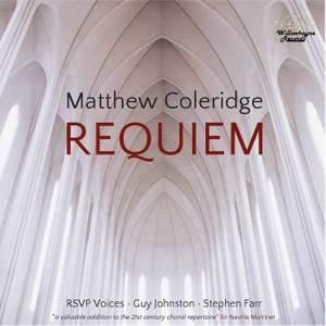 Matthew Coleridge: Requiem