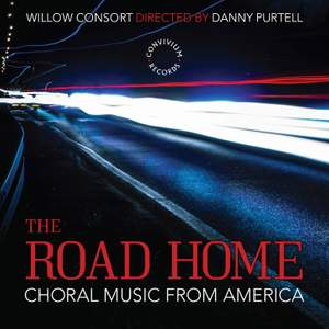 The Road Home: Choral Music from America