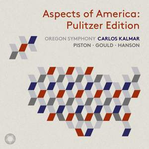 Aspects of America: The Pulitzer Edition Product Image