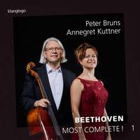 Beethoven: Most Complete, Vol. 1