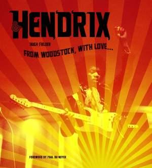 Jimi Hendrix: Still Burning Bright Product Image