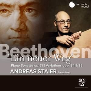 Beethoven: Ein Neuer Weg Product Image