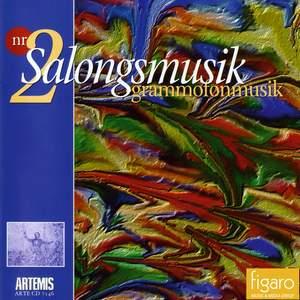 Salongsmusik Grammofonmusik 2