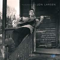 Portrait of Jon Larsen