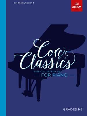 Jones: Core Classics, Grades 1-2