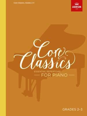Jones: Core Classics, Grades 2-3