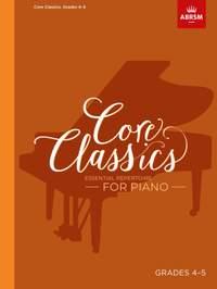 Core Classics, Grades 4-5