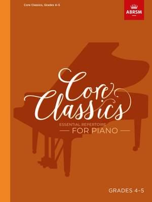 Jones: Core Classics, Grades 4-5